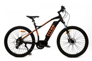 Biciclette E.Bike World Dimension Mtb