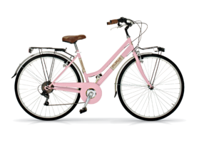 605 L RD 1 300x201 - Via Veneto donna acciaio rosa 6v