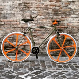 Biciclette Fixed bike