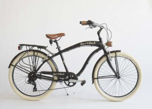 Biciclette Retrò Via Veneto Bc Cascioli