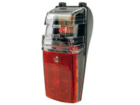FA67 1 LED (batt.incluse)  750 - FANALI LED AL PARAFANGO