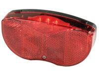FA80 5 led (batt.incluse)  800 - FANALI A LED AL PORTAPACCO