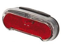 FA84 1 led (batt.incluse)  1300 - FANALI A LED AL PORTAPACCO