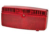 FA87 2 led (batt.incluse)  900 - FANALI A LED AL PORTAPACCO