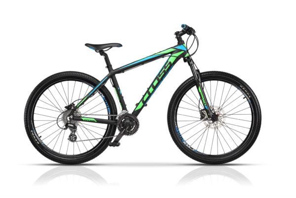 11 GRX 275 29 Black Green lfp92y xy1lud 600x402 - GRX 29 size 41