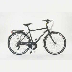 biciclettanirvanavelomarcheuomo21vnero600 7k4z8v 300x300 - VM635 NIRVANA 6 VELOCITA' MAN SIZE 54 BLACK